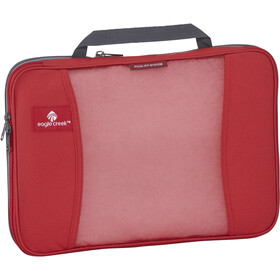 Eagle Creek Pack-It Original Compression Pakkauskuutio M, red fire